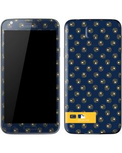 Milwaukee Brewers Full Count Galaxy S5 Skin