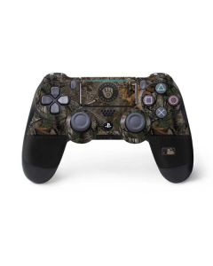 Milwaukee Brewers Realtree Xtra Camo PS4 Pro/Slim Controller Skin