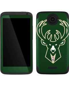 Milwaukee Bucks Large Logo One X Skin