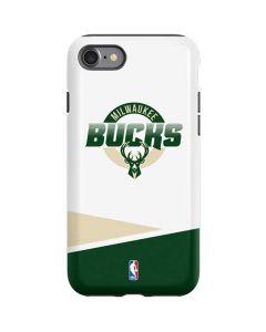 Milwaukee Bucks Split iPhone SE Pro Case