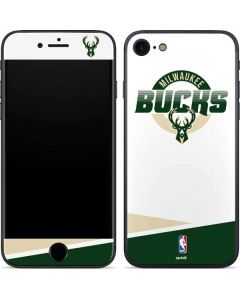 Milwaukee Bucks Split iPhone SE Skin