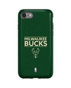 Milwaukee Bucks Standard - Green iPhone SE Pro Case