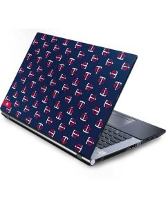 Minnesota Twins Full Count Generic Laptop Skin