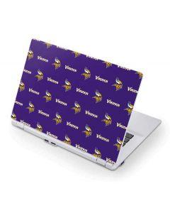 Minnesota Vikings Blitz Series Acer Chromebook Skin
