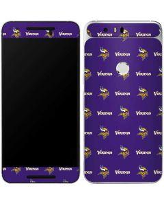 Minnesota Vikings Blitz Series Google Nexus 6P Skin