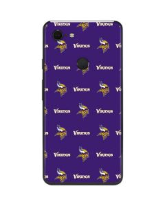 Minnesota Vikings Blitz Series Google Pixel 3 XL Skin
