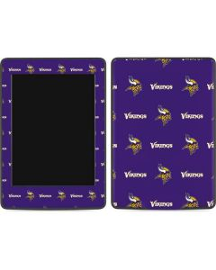 Minnesota Vikings Blitz Series Amazon Kindle Skin