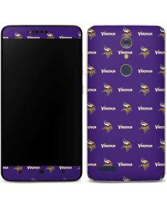 Minnesota Vikings Blitz Series ZTE ZMAX Pro Skin