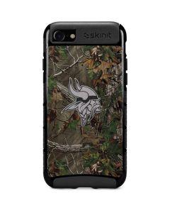 Minnesota Vikings Realtree Xtra Green Camo iPhone SE Cargo Case
