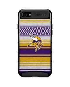 Minnesota Vikings Trailblazer iPhone SE Cargo Case