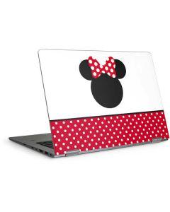 Minnie Mouse Symbol HP Elitebook Skin