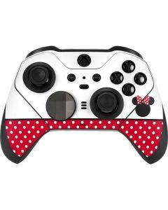 Minnie Mouse Symbol Xbox Elite Wireless Controller Series 2 Skin