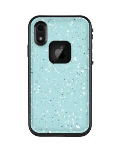 Mint Speckled LifeProof Fre iPhone Skin