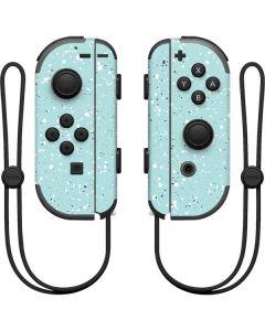 Mint Speckled Nintendo Joy-Con (L/R) Controller Skin