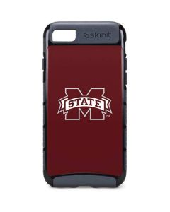Mississippi State Logo iPhone 8 Cargo Case