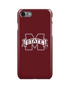 Mississippi State Logo iPhone SE Lite Case