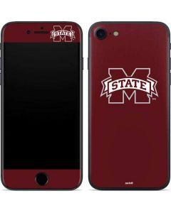 Mississippi State Logo iPhone SE Skin