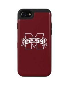 Mississippi State Logo iPhone SE Wallet Case
