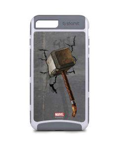 Mjolnir Hammer of Thor iPhone 7 Plus Cargo Case