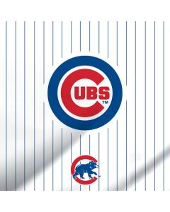 Chicago Cubs Home Jersey Generic Laptop Skin