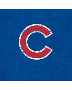 Chicago Cubs - Solid Distressed Playstation 3 & PS3 Skin
