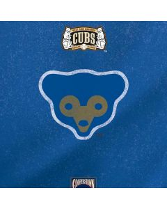 Chicago Cubs - Cooperstown Distressed Generic Laptop Skin
