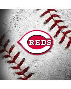 Cincinnati Reds Game Ball Generic Laptop Skin