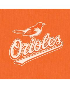 Baltimore Orioles Monotone Surface RT Skin