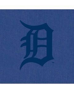 Detroit Tigers Monotone Generic Laptop Skin