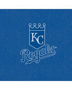 Kansas City Royals Monotone Apple TV Skin