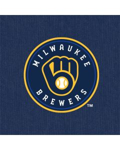 Milwaukee Brewers Monotone Beats by Dre - Solo Skin