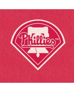 Philadelphia Phillies Monotone Generic Laptop Skin