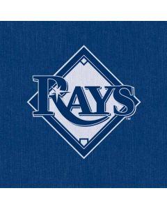 Tampa Bay Rays Monotone Apple iPod Skin