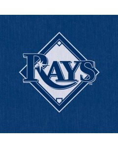 Tampa Bay Rays Monotone Generic Laptop Skin