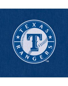 Texas Rangers Monotone Apple TV Skin