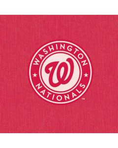 Washington Nationals Monotone Apple TV Skin