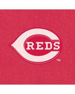 Cincinnati Reds Monotone Apple TV Skin