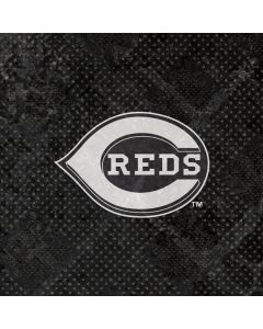 Cincinnati Reds Dark Wash Apple TV Skin