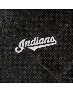 Cleveland Indians Dark Wash Apple TV Skin
