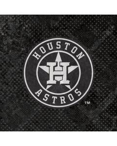 Houston Astros Dark Wash Generic Laptop Skin