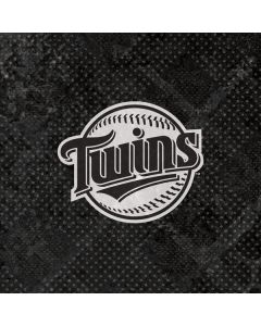 Minnesota Twins Dark Wash Generic Laptop Skin