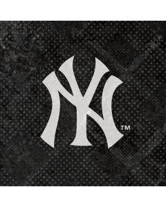 New York Yankees Dark Wash Generic Laptop Skin