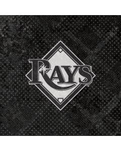 Tampa Bay Rays Dark Wash Dell Chromebook Skin