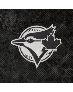 Toronto Blue Jays Dark Wash Google Home Hub Skin