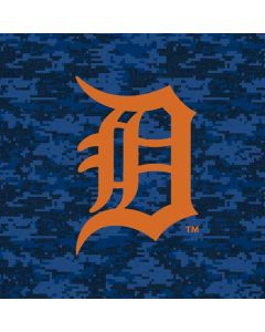 Detroit Tigers Digi Camo Generic Laptop Skin
