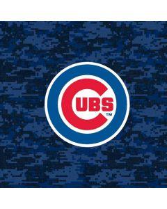 Chicago Cubs Digi Camo Generic Laptop Skin