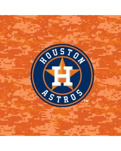 Houston Astros Digi Camo Generic Laptop Skin