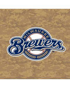 Milwaukee Brewers Digi Camo Apple TV Skin