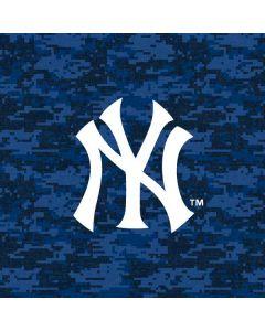 New York Yankees Digi Camo Generic Laptop Skin