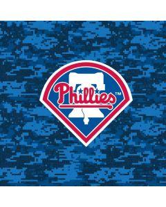 Philadelphia Phillies Digi Camo iPhone X Pro Case